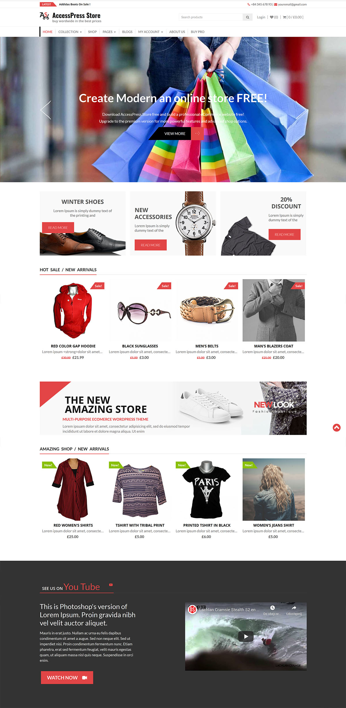 Webshop i WordPress<div style='clear:both;width:100%;height:0px;'></div><span class='cat'>WordPress, E-shops</span>